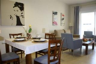 Apartamentos turisticos por semanas en Punta Umbria  a 100 metros playa